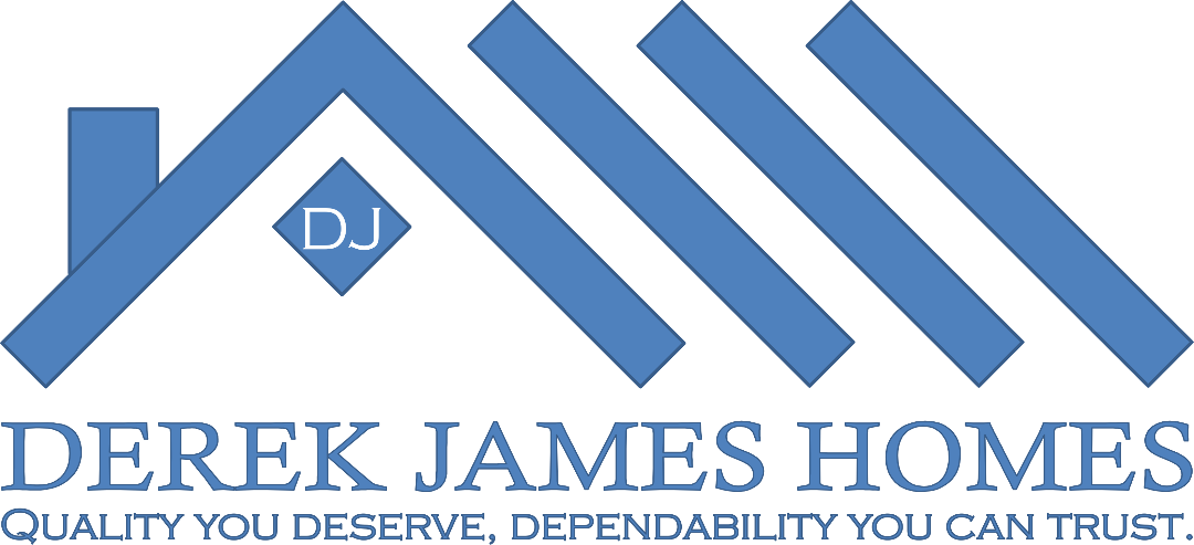 Derek James Homes