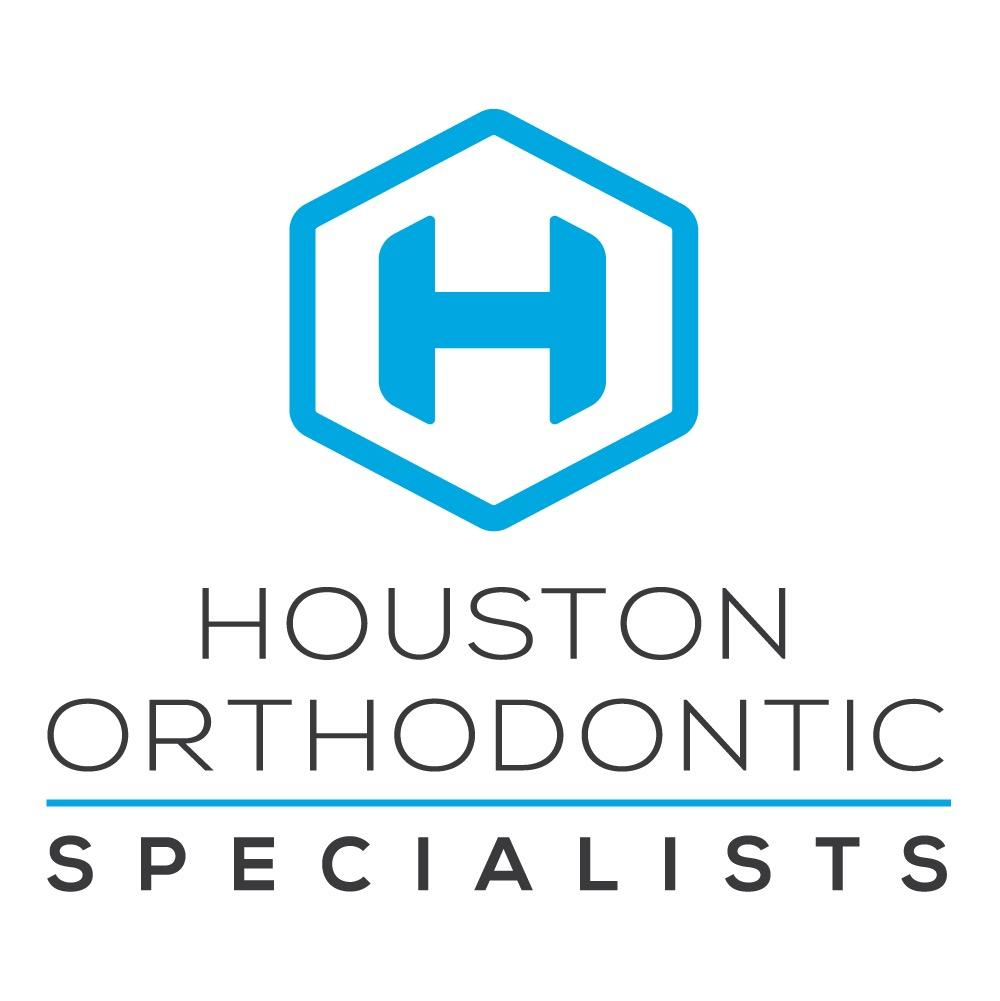Houston Orthodontic Specialists logo